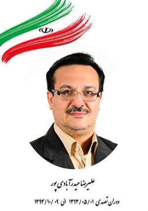 حیدر-آبادی-پور