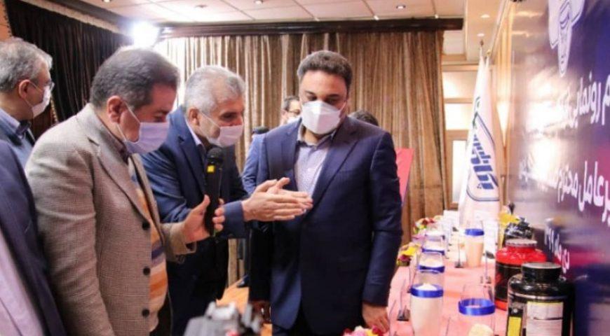 حفظ و ارتقاء برند ملی پگاه و بازدهی مناسب برای ذینفعان، رسالت اصلی شرکت صنایع شیر ایران و مورد انتظار صندوق بازنشستگی کشوری است