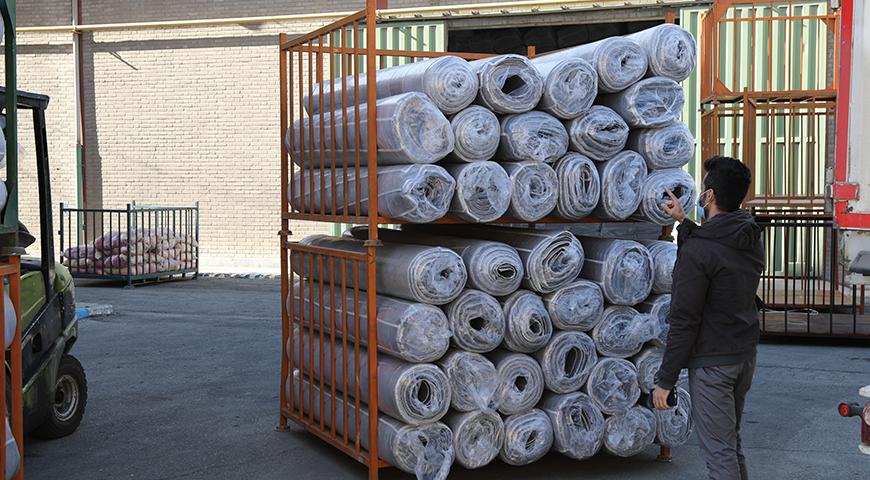 کمک ۱۰میلیاردی هلدینگ آتیه صبا و شرکت های تابعه به زلزله زدگان سی سخت