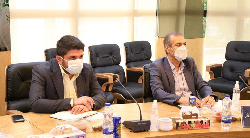 مجمع عمومی عادی سالیانه منتهی به ۳۰ اسفند ماه ۱۳۹۹ شرکت پدیده نیکان