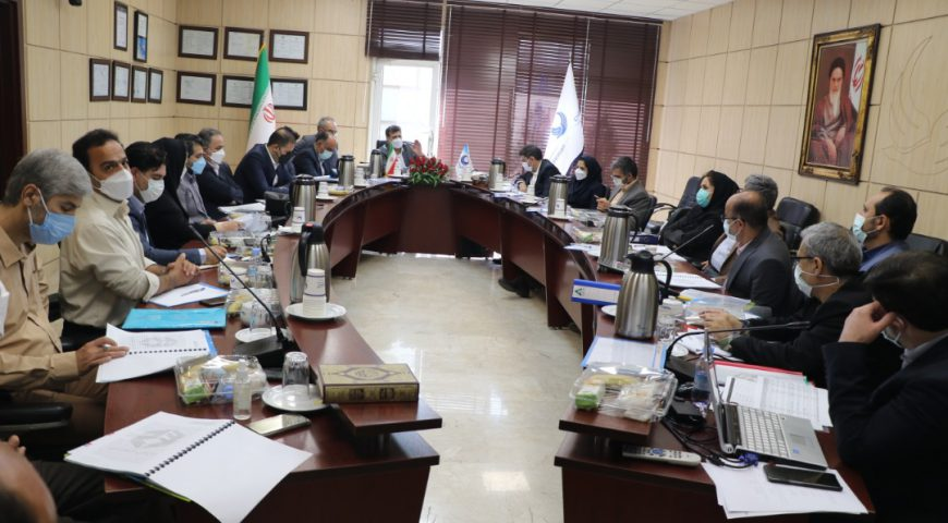 مجمع عمومی عادی سالیانه منتهی به ۳۰ اسفند ماه ۱۳۹۹ شرکت خدمات هوایی کشور _ آسمان