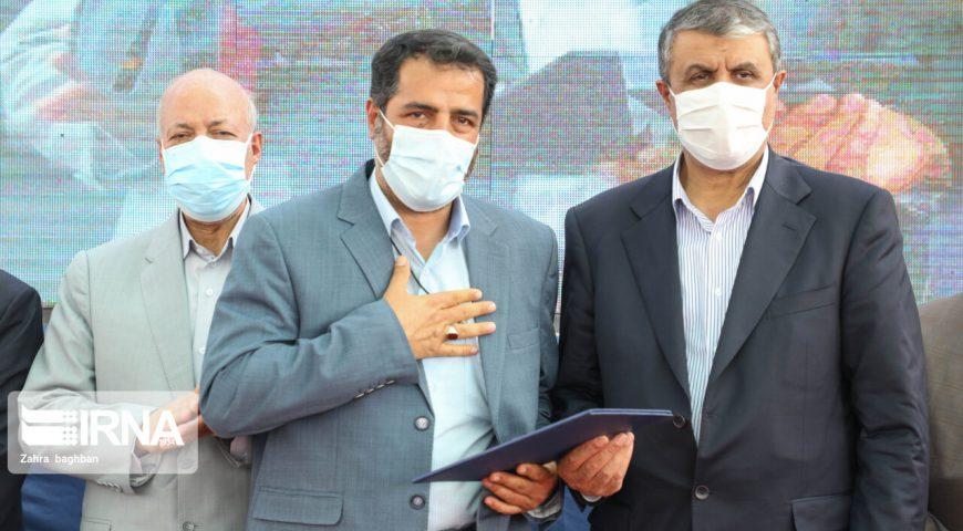 بهره برداری از ۸ کیلومتر باقیمانده آزادراه کنارگذر شرق اصفهان